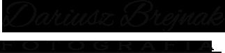 Dariusz Brejnak Fotografia Logo